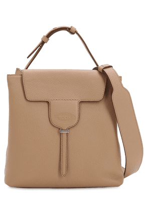 Small Joy Leather Shoulder Bag