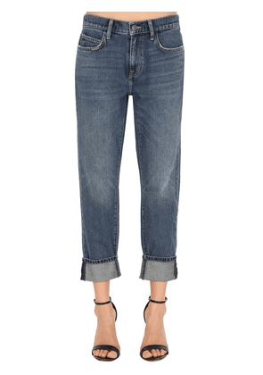 The Fling Jean Boyfriend Denim Jeans