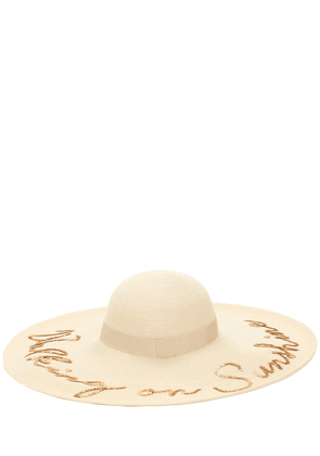 Walking On Sunshine Hat