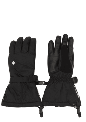 Waterproof Nylon Ski Gloves