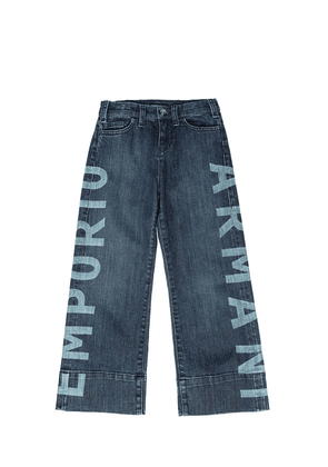 more photos 71e4c f8dd8 Emporio Armani Jeans and Trousers | Shop Online | MILANSTYLE.COM