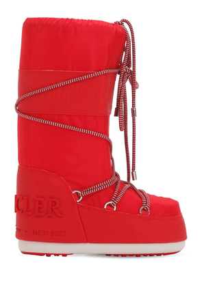 Saturne Moon Boots High
