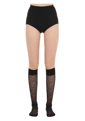 Mi-bas Ravissante Knee-highs