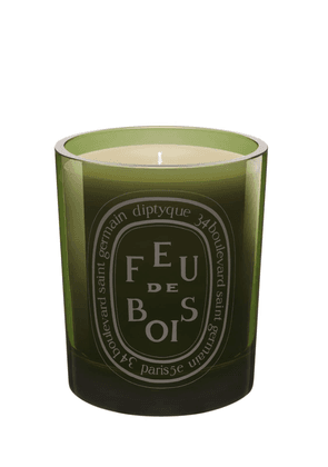 300gr Feu Bois Scented Candle