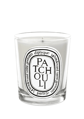 190gr Patchouli Scented Candle