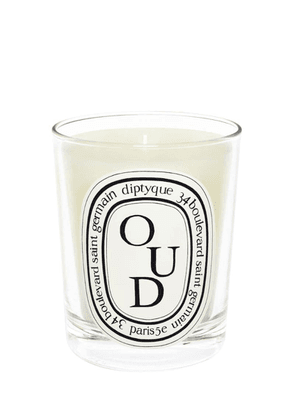 190gr Oud Scented Candle