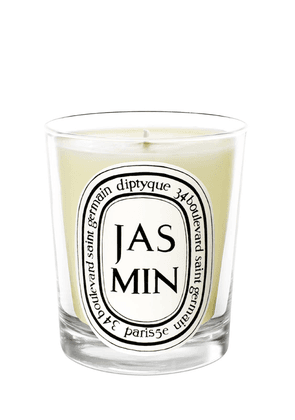 190gr Jasmin Scented Candle