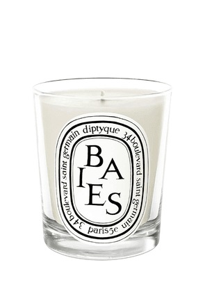 190gr Baies Scented Candle