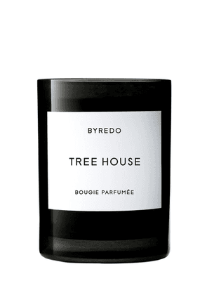 Tree House - Scented Candle