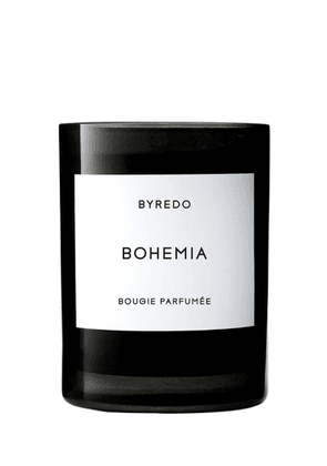 240gr Bohemia - Scented Candle