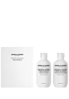 Strengthening - Haircare Twin Set 0.2