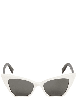 New Wave Victor Two Tone Sunglasses
