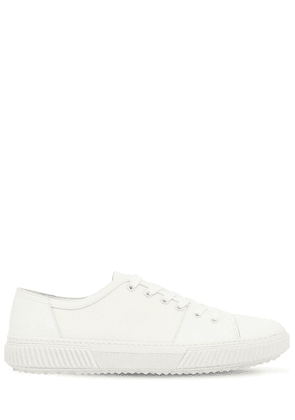 Stratus Mesh & Leather Sneakers