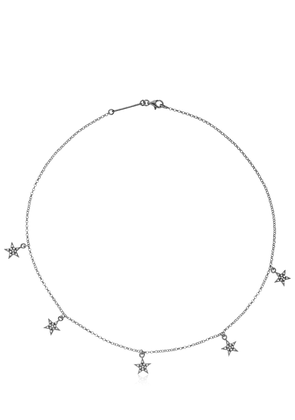 Stars & Moon Charm Necklace