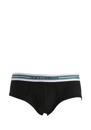 Brando Stretch Cotton Jersey Briefs