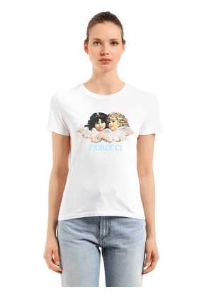 Vintage Angels Classic Jersey T-shirt