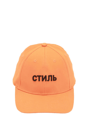 Ctnmb Embroidered Cotton Baseball Hat
