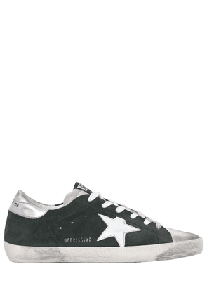 20mm Super Star Suede Sneakers