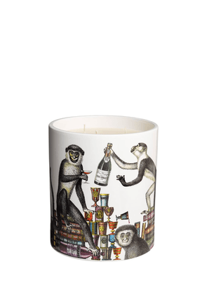 Large Scimmie Otto Scented Candle
