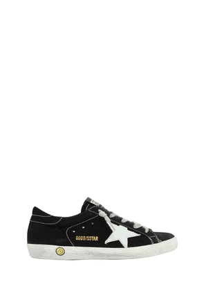 Super Star Suede Sneakers