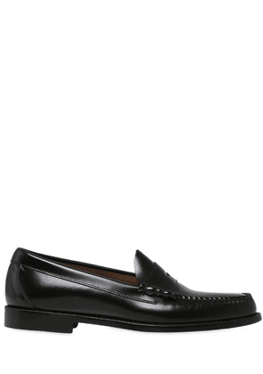 Weejun Larson Penny Leather Loafers