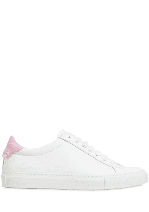 20mm Urban Knot Leather Sneaker