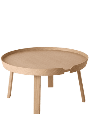 Large Around Coffee Table