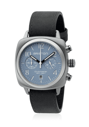 Clubmaster Chrono Steel Watch