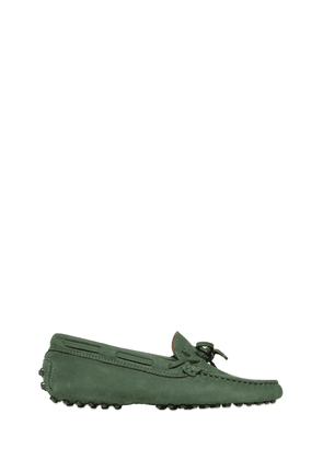Laccetto Nubuck Loafers