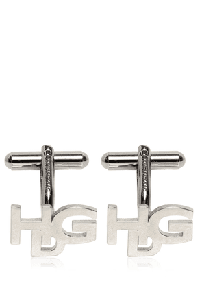 Hdg Brass Cufflinks