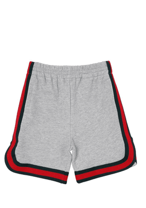 Cotton Sweatshorts