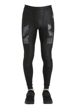 Crossfit Compression Tight Leggings