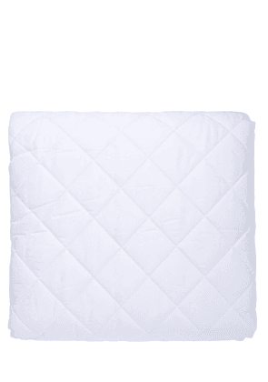 Incantesimo Quilted Jacquard Bedspread