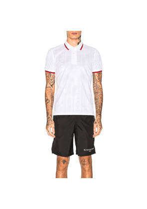 Givenchy Polo in White