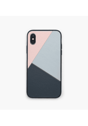 Native Union - Clic Marquetry Iphone X Case