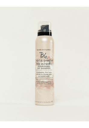 Bumble and bumble Pret-a-powder tres (nourishing) 150g