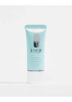Clinique Mini Anti Blemish Solutions Clinical Clearing Gel 15ml