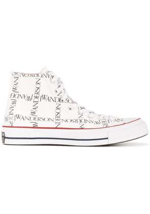 Converse X JW Anderson All Star '70 Hi sneakers - White