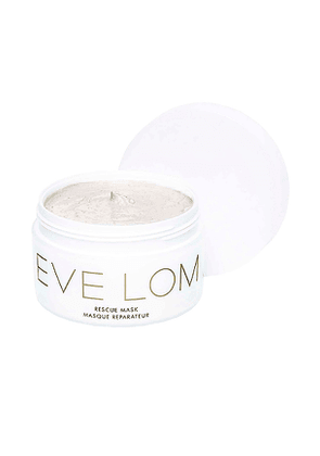 EVE LOM Rescue Mask in Beauty: NA.