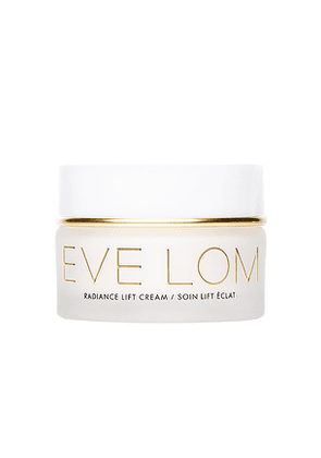 EVE LOM Radiance Lift Cream in Beauty: NA.