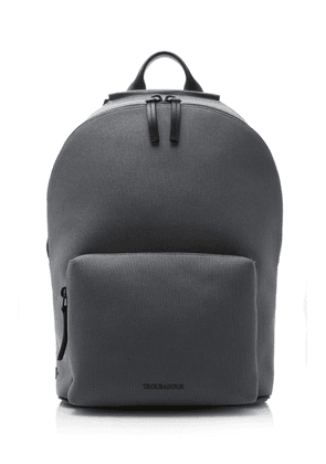 Troubadour Slipstream Canvas Backpack