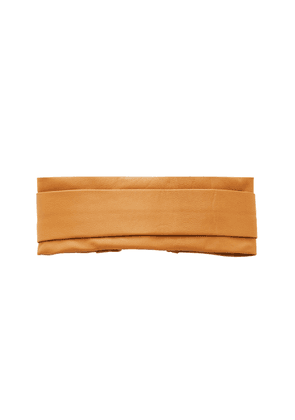Epona Valley Exclusive Wide Leather Headband