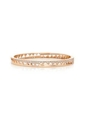 Akillis Capture Me 18K Gold Diamond Bracelet