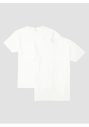 'Our White T-Shirt' Two-Pack
