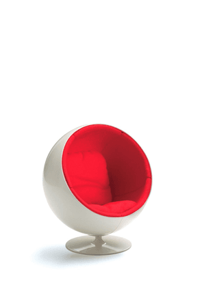 Miniatures Collection Ball Chair
