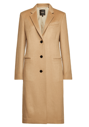 Theory Classic Cashmere Coat
