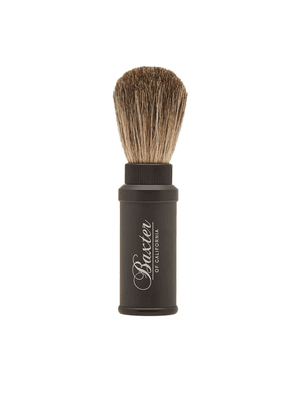 Baxter of California Travel Shaving Brush