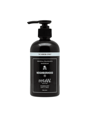 Neighborhood x retaW Hand Soap
