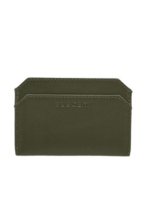 Buscemi Front Pocket Card Holder