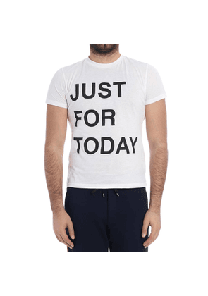 T-shirt T-shirt Men Ermanno Scervino